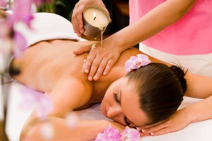 Rodzaje masaży egzotycznych