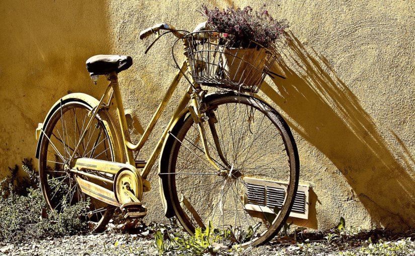Jakikolwiek wielbiciel jazdy rowerowej z pewnością oczekuje, aż wszelkie śniegi i lody opuszczą już w zapomnienie.